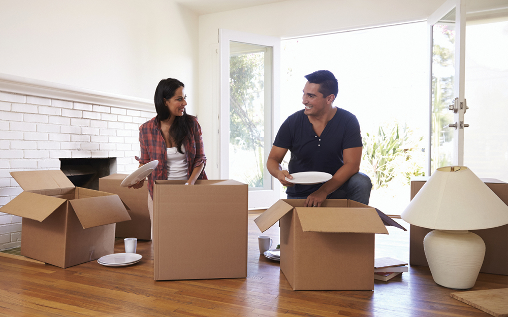 How long should you date before moving in together in Sydney