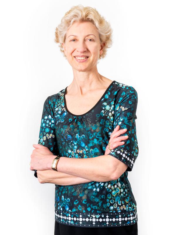 Sue McManus